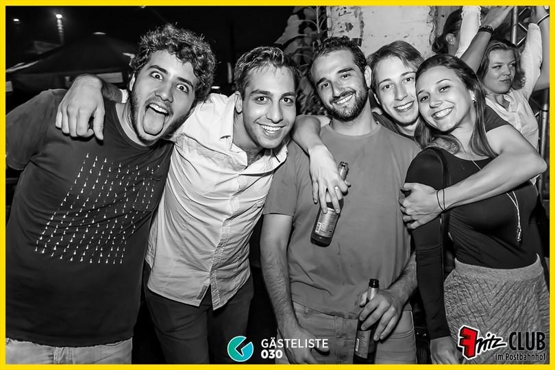 https://www.gaesteliste030.de/Partyfoto #39 Fritzclub Berlin vom 25.07.2014
