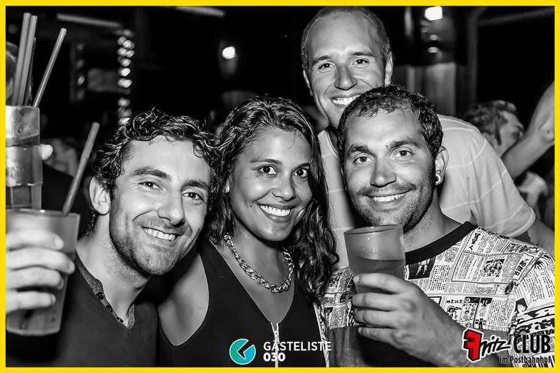 https://www.gaesteliste030.de/Partyfoto #12 Fritzclub Berlin vom 25.07.2014
