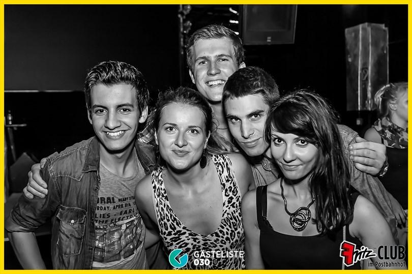 https://www.gaesteliste030.de/Partyfoto #43 Fritzclub Berlin vom 25.07.2014