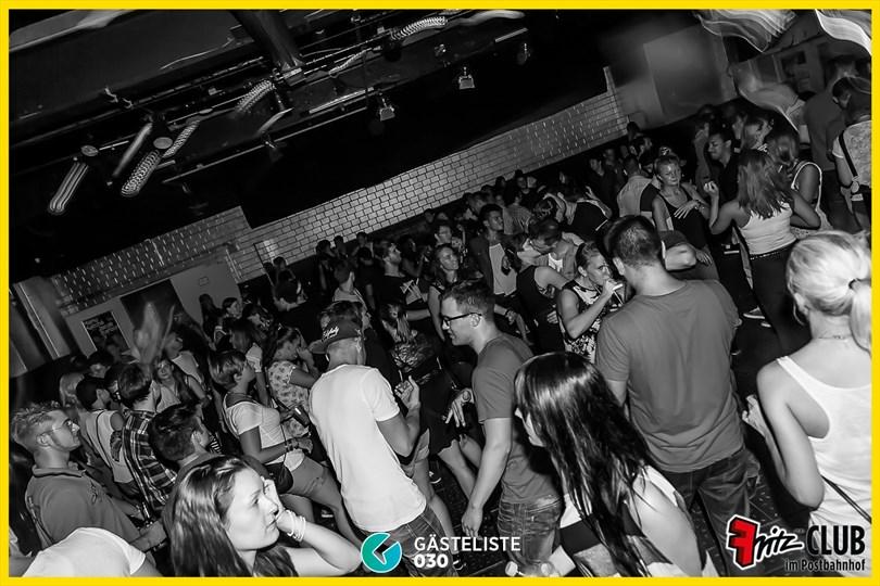 https://www.gaesteliste030.de/Partyfoto #27 Fritzclub Berlin vom 25.07.2014