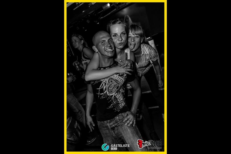 Beliebtes Partyfoto #7 aus dem Fritzclub Berlin