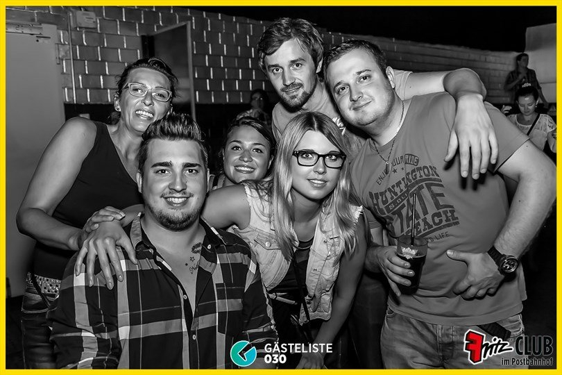 https://www.gaesteliste030.de/Partyfoto #18 Fritzclub Berlin vom 25.07.2014