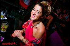 Partyfotos Carambar 18.07.2014 Perfect Friday - Ladies Lounge