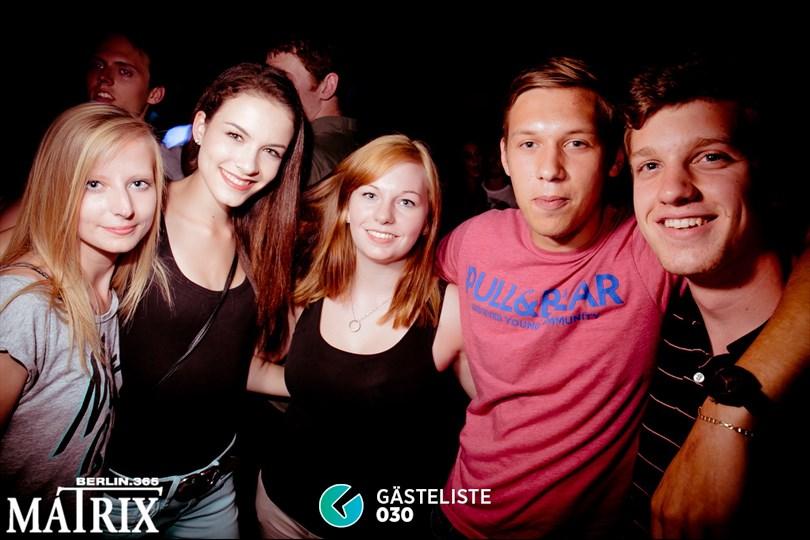 https://www.gaesteliste030.de/Partyfoto #103 Matrix Berlin vom 11.07.2014