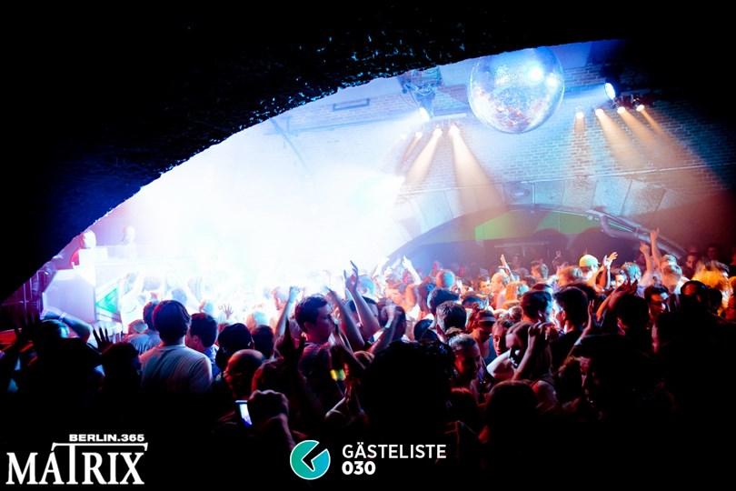 https://www.gaesteliste030.de/Partyfoto #38 Matrix Berlin vom 11.07.2014