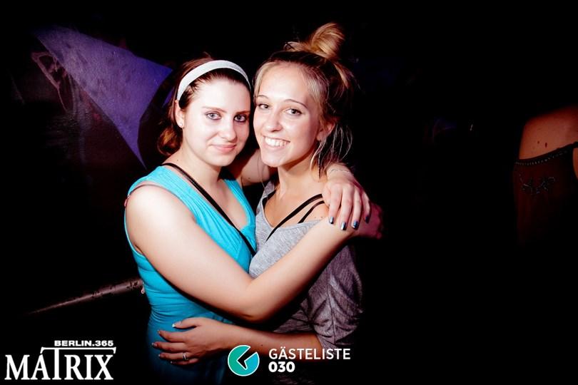 https://www.gaesteliste030.de/Partyfoto #107 Matrix Berlin vom 11.07.2014