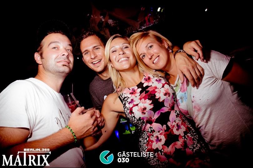 https://www.gaesteliste030.de/Partyfoto #39 Matrix Berlin vom 11.07.2014