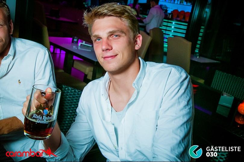 https://www.gaesteliste030.de/Partyfoto #27 Carambar Berlin vom 19.07.2014