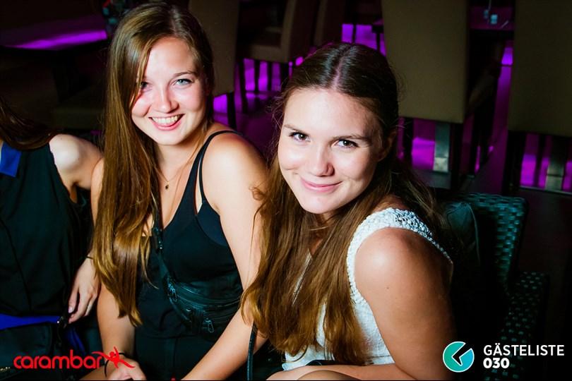 https://www.gaesteliste030.de/Partyfoto #3 Carambar Berlin vom 19.07.2014