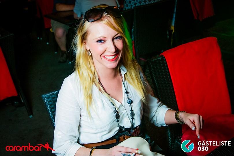 https://www.gaesteliste030.de/Partyfoto #8 Carambar Berlin vom 19.07.2014
