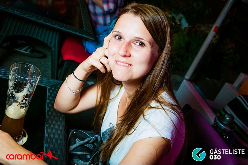 https://www.gaesteliste030.de/Partyfoto #6 Carambar Berlin vom 19.07.2014