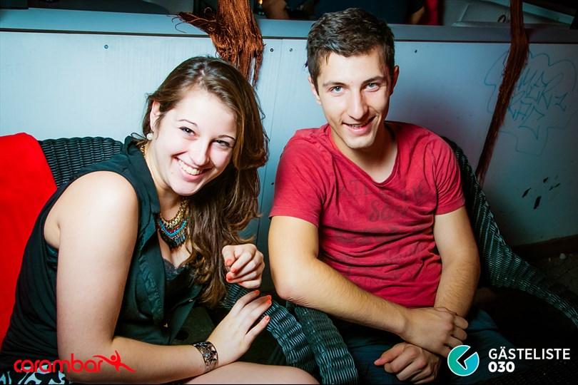 https://www.gaesteliste030.de/Partyfoto #35 Carambar Berlin vom 19.07.2014