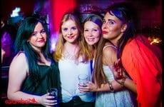 Partyfotos Carambar 19.07.2014 Sweet Saturday - Die süße Verführung