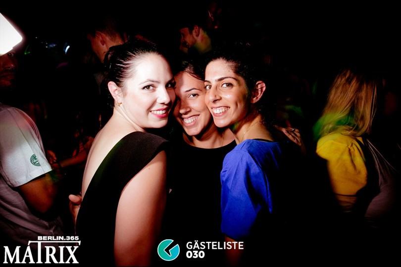 https://www.gaesteliste030.de/Partyfoto #115 Matrix Berlin vom 23.07.2014