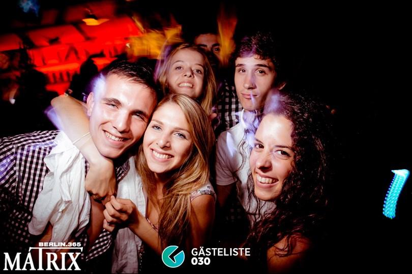 https://www.gaesteliste030.de/Partyfoto #119 Matrix Berlin vom 23.07.2014