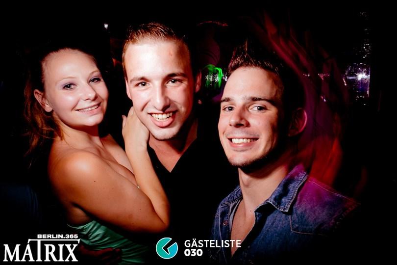 https://www.gaesteliste030.de/Partyfoto #106 Matrix Berlin vom 23.07.2014