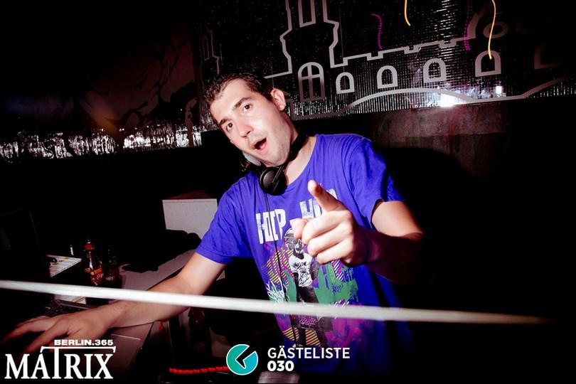 https://www.gaesteliste030.de/Partyfoto #102 Matrix Berlin vom 23.07.2014