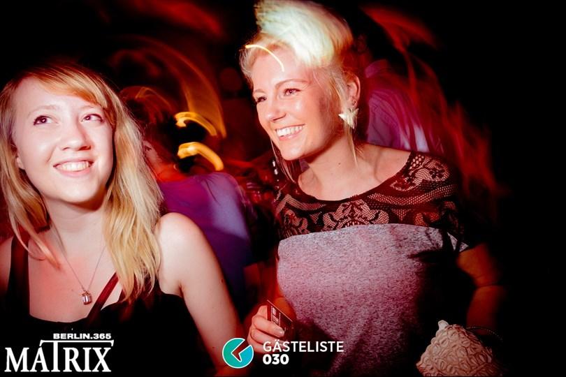 https://www.gaesteliste030.de/Partyfoto #21 Matrix Berlin vom 23.07.2014