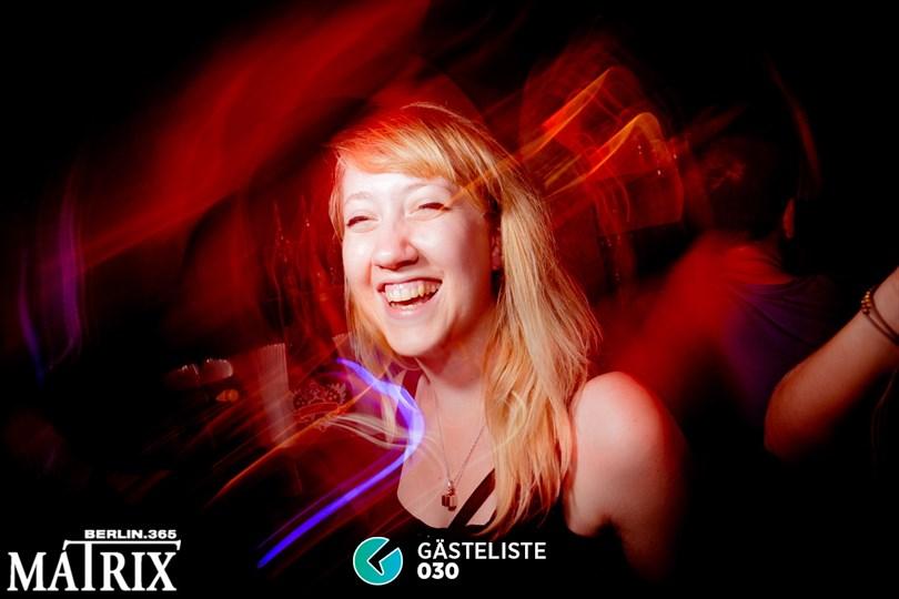 https://www.gaesteliste030.de/Partyfoto #5 Matrix Berlin vom 23.07.2014