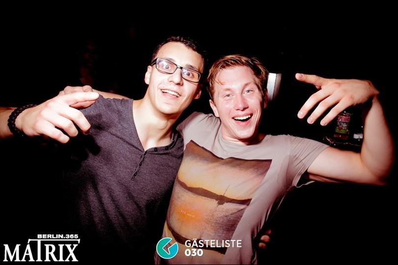 https://www.gaesteliste030.de/Partyfoto #52 Matrix Berlin vom 23.07.2014