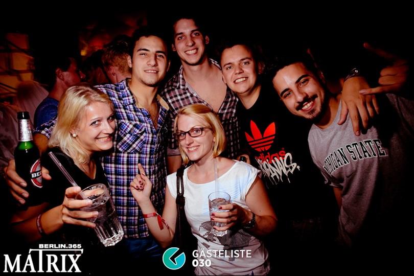 https://www.gaesteliste030.de/Partyfoto #31 Matrix Berlin vom 23.07.2014