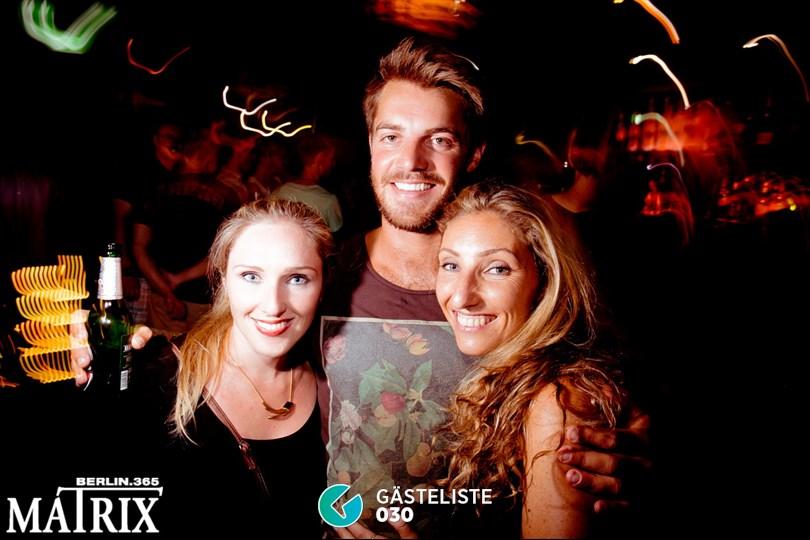 https://www.gaesteliste030.de/Partyfoto #90 Matrix Berlin vom 23.07.2014
