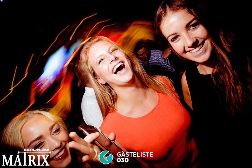https://www.gaesteliste030.de/Partyfoto #43 Matrix Berlin vom 23.07.2014