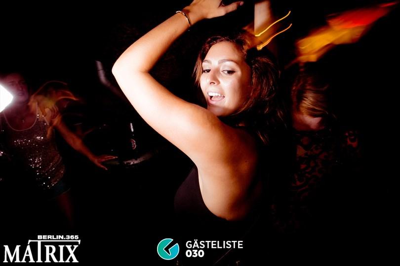 https://www.gaesteliste030.de/Partyfoto #111 Matrix Berlin vom 23.07.2014