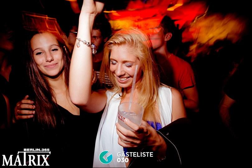 https://www.gaesteliste030.de/Partyfoto #75 Matrix Berlin vom 23.07.2014