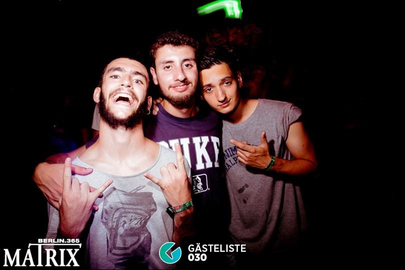 https://www.gaesteliste030.de/Partyfoto #147 Matrix Berlin vom 23.07.2014