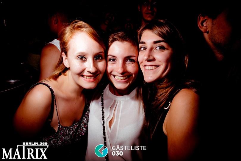 https://www.gaesteliste030.de/Partyfoto #35 Matrix Berlin vom 23.07.2014