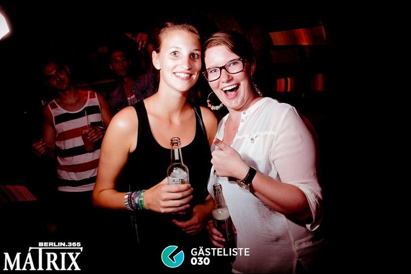 https://www.gaesteliste030.de/Partyfoto #24 Matrix Berlin vom 23.07.2014