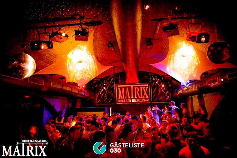 https://www.gaesteliste030.de/Partyfoto #69 Matrix Berlin vom 23.07.2014