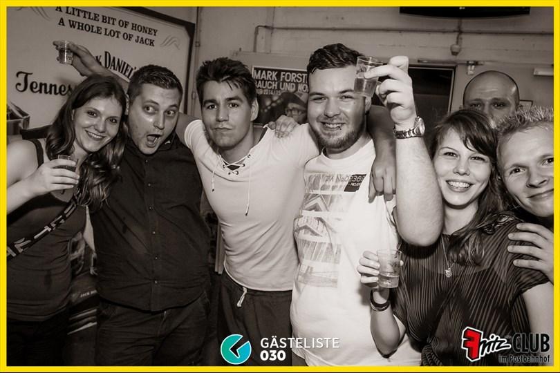https://www.gaesteliste030.de/Partyfoto #5 Fritzclub Berlin vom 26.07.2014