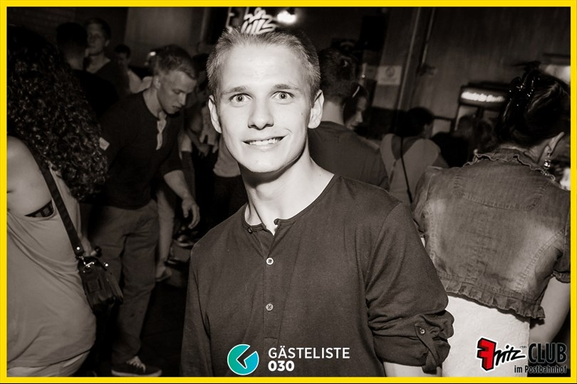 https://www.gaesteliste030.de/Partyfoto #32 Fritzclub Berlin vom 26.07.2014