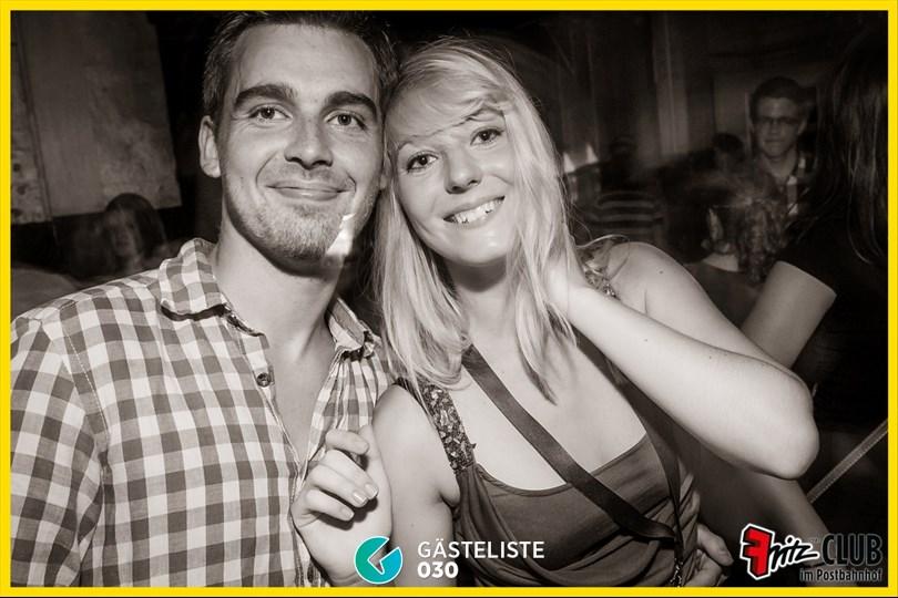 https://www.gaesteliste030.de/Partyfoto #33 Fritzclub Berlin vom 26.07.2014