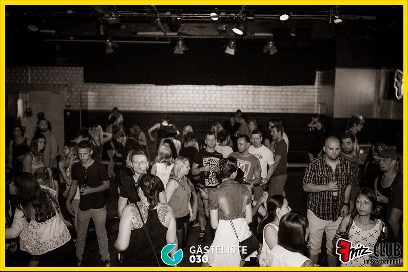 https://www.gaesteliste030.de/Partyfoto #70 Fritzclub Berlin vom 26.07.2014