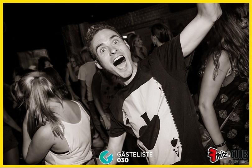 https://www.gaesteliste030.de/Partyfoto #11 Fritzclub Berlin vom 26.07.2014