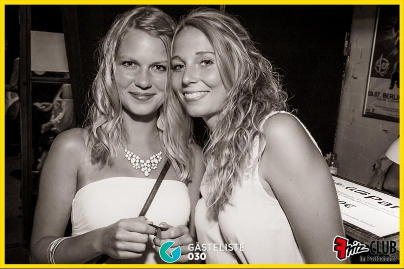 https://www.gaesteliste030.de/Partyfoto #1 Fritzclub Berlin vom 26.07.2014