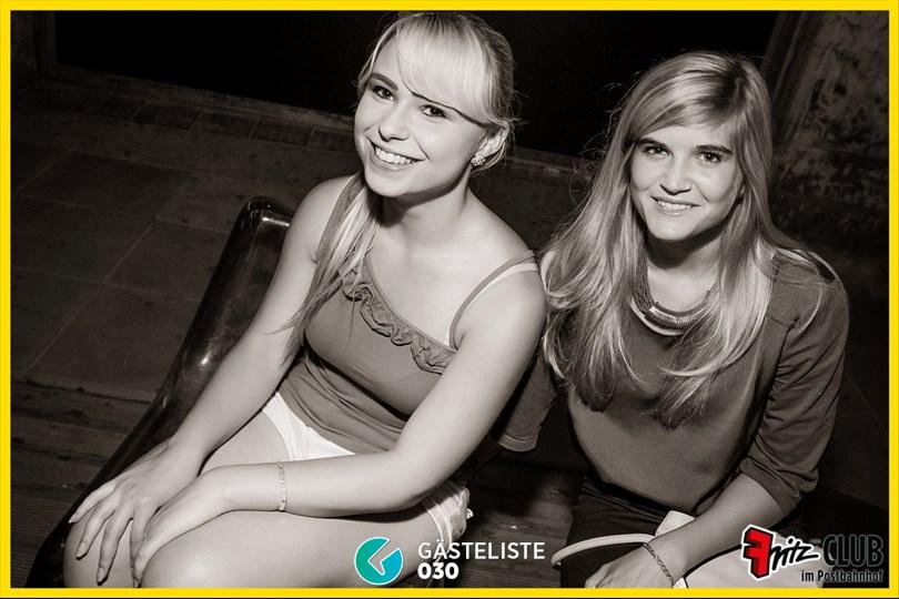 https://www.gaesteliste030.de/Partyfoto #12 Fritzclub Berlin vom 26.07.2014