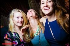 Partyfotos Carambar 11.07.2014 Perfect Friday - Ladies Lounge