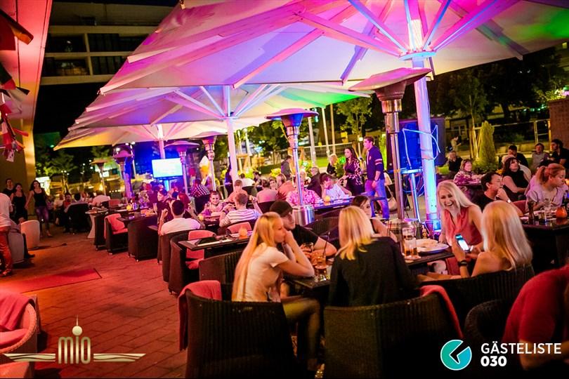 https://www.gaesteliste030.de/Partyfoto #19 MIO Berlin vom 05.07.2014
