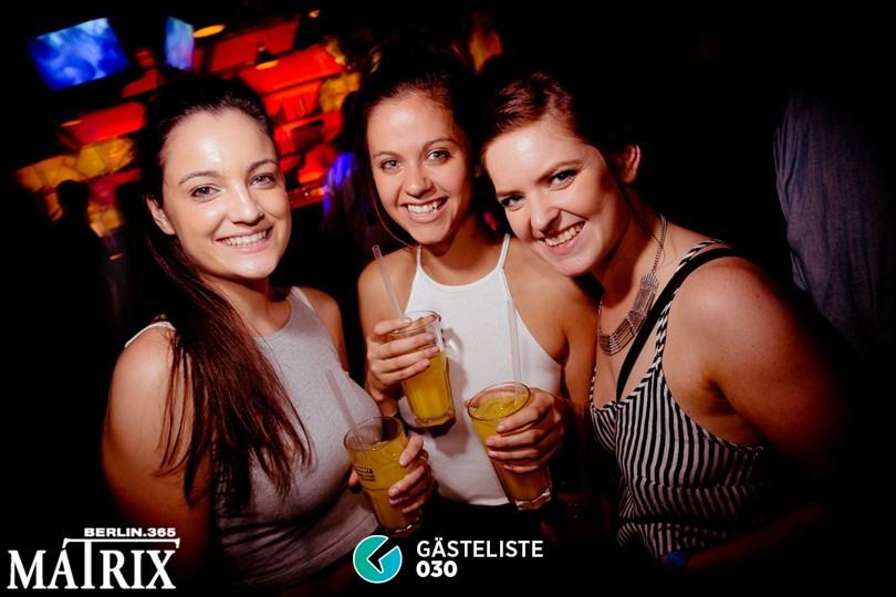https://www.gaesteliste030.de/Partyfoto #59 Matrix Berlin vom 09.07.2014