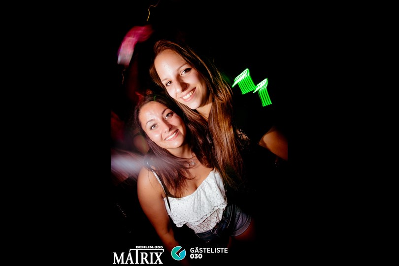 https://www.gaesteliste030.de/Partyfoto #44 Matrix Berlin vom 09.07.2014