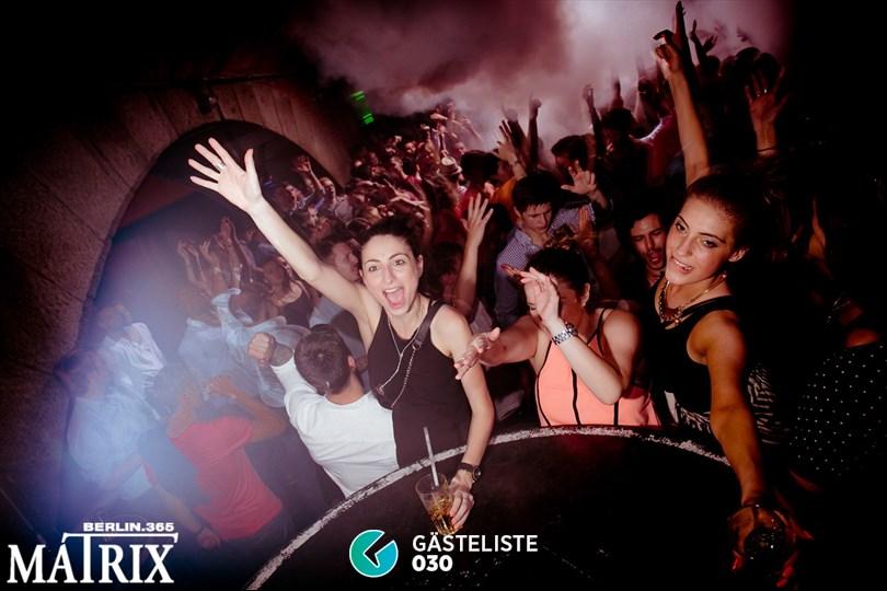 https://www.gaesteliste030.de/Partyfoto #35 Matrix Berlin vom 09.07.2014