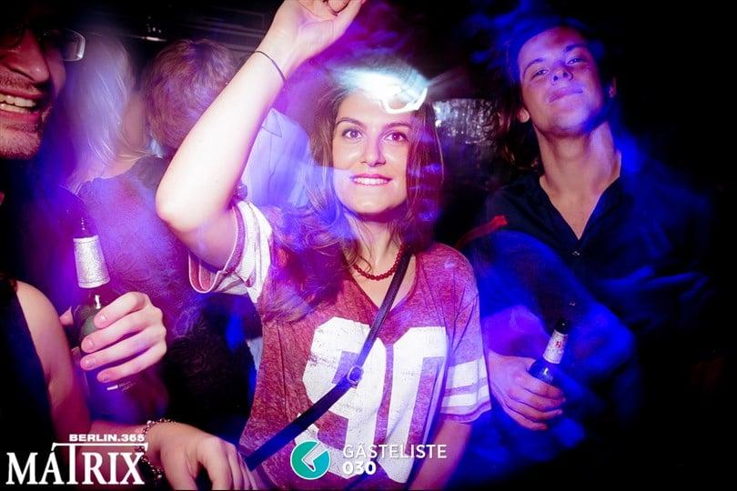 https://www.gaesteliste030.de/Partyfoto #53 Matrix Berlin vom 09.07.2014