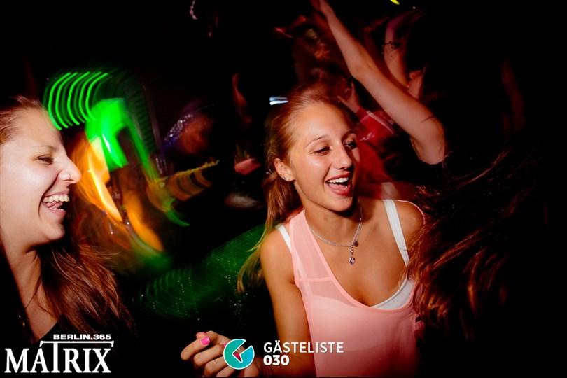 https://www.gaesteliste030.de/Partyfoto #82 Matrix Berlin vom 09.07.2014