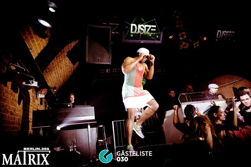 https://www.gaesteliste030.de/Partyfoto #111 Matrix Berlin vom 09.07.2014