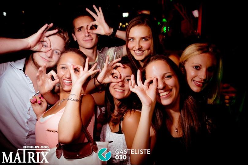 https://www.gaesteliste030.de/Partyfoto #3 Matrix Berlin vom 09.07.2014