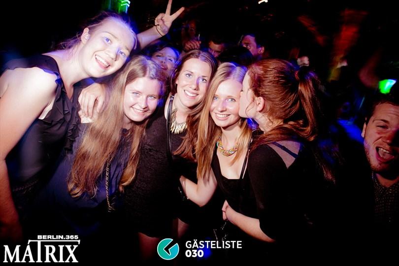https://www.gaesteliste030.de/Partyfoto #89 Matrix Berlin vom 09.07.2014